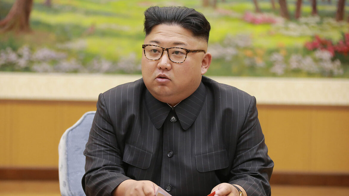 North and South Korea restore communications amid missile strikes