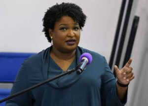 Stacey Abrams group donates $1.34M to wipe out medical debts