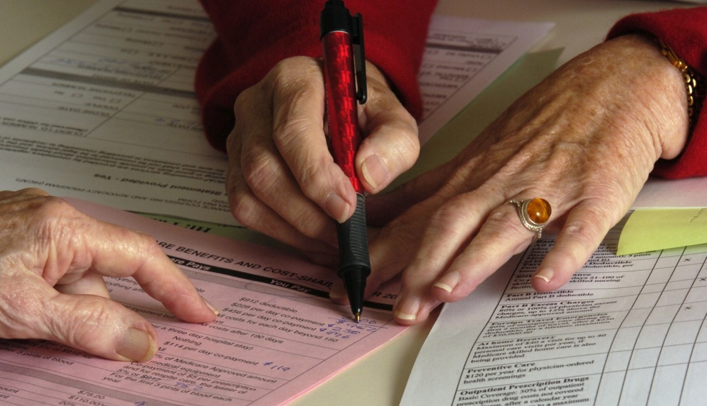Q+A: Exploring Medicare and Medicare Part D issues