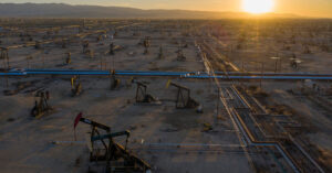 Oil Executives to Face Congress on Climate Disinformation