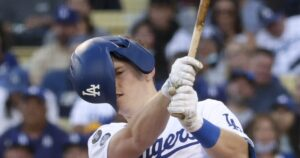 Photos: Dodgers face elimination against the Braves in NLCS Game 5