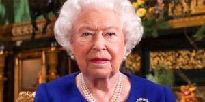Queen Elizabeth, 95, spent night in hospital to be checked: Palace