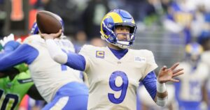 Rams vs. Giants matchups: Look for Matthew Stafford to spread ball around