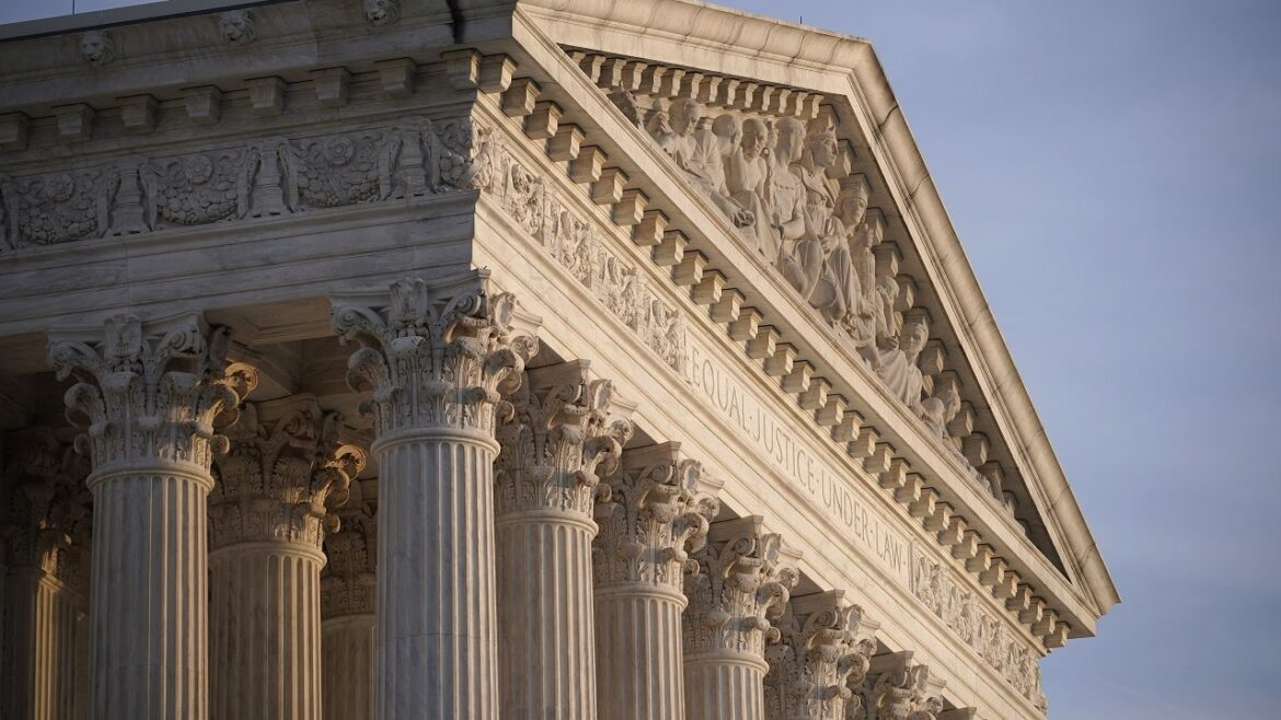 Supreme Court poised to make landmark rulings on abortion, guns, religious rights