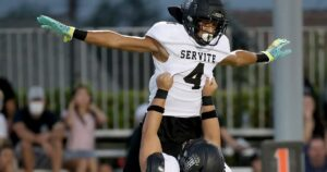 This week's top high school football games in the Southland