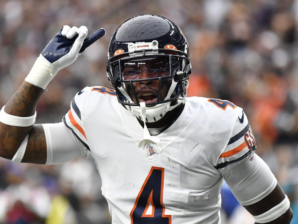 Three takeaways from Bears' convincing 20-9 win over Raiders