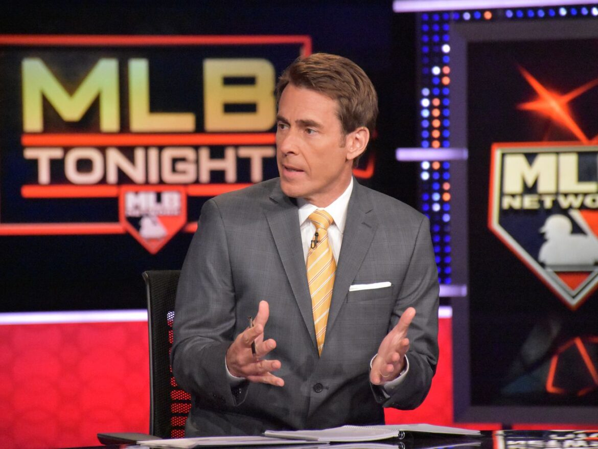 Tom Verducci proves you don't have to be a former player to provide sharp insight