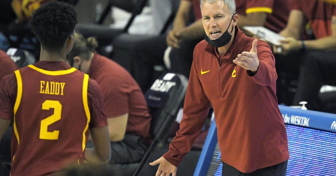 USC and UCLA basketball are eager to ring in new season