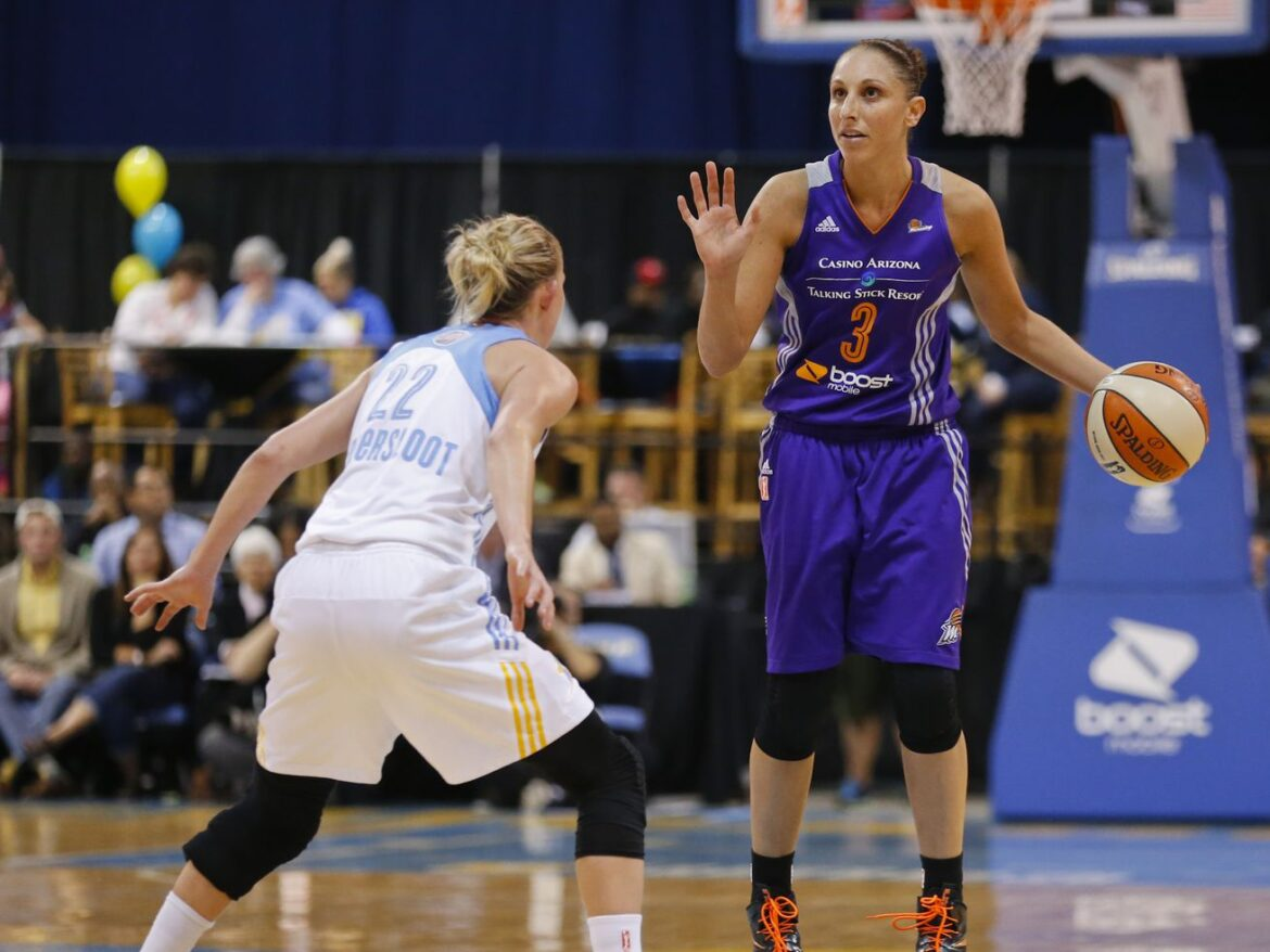 What to expect when Sky, Mercury meet again in WNBA Finals
